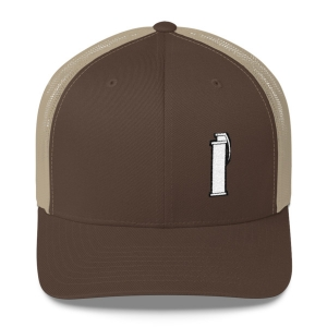 Incendiary Grenade Icon Hat