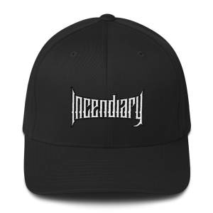 Incendiary Logo Hat